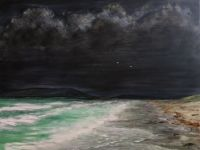 Zee - Strand - Lucht