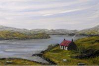 Huis - Loch